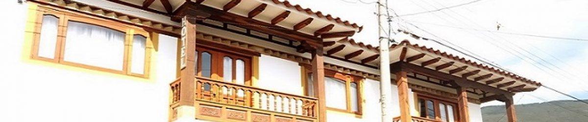 Hotel Villa Del Ángel
