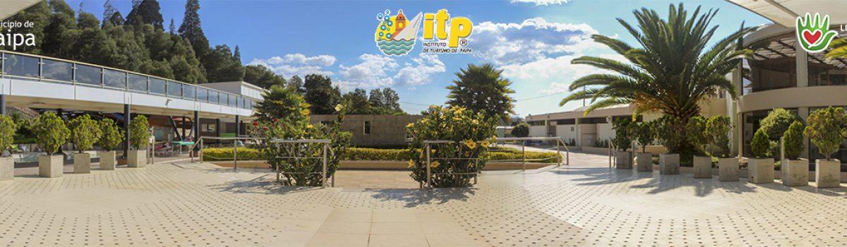 Instituto de Turismo de Turismo de Paipa- Itp