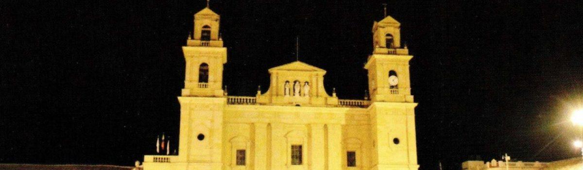 Basílica de Nuestra Señora del Rosario de Chiquinquirá