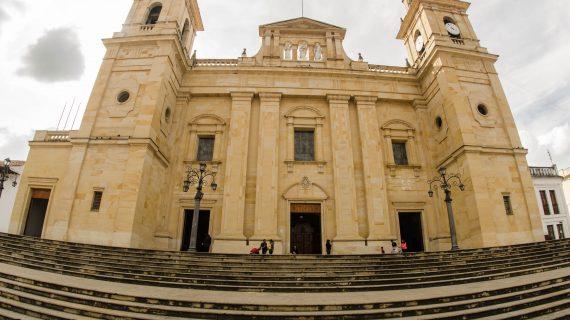 Basilica,Chiquinquira,Situr05