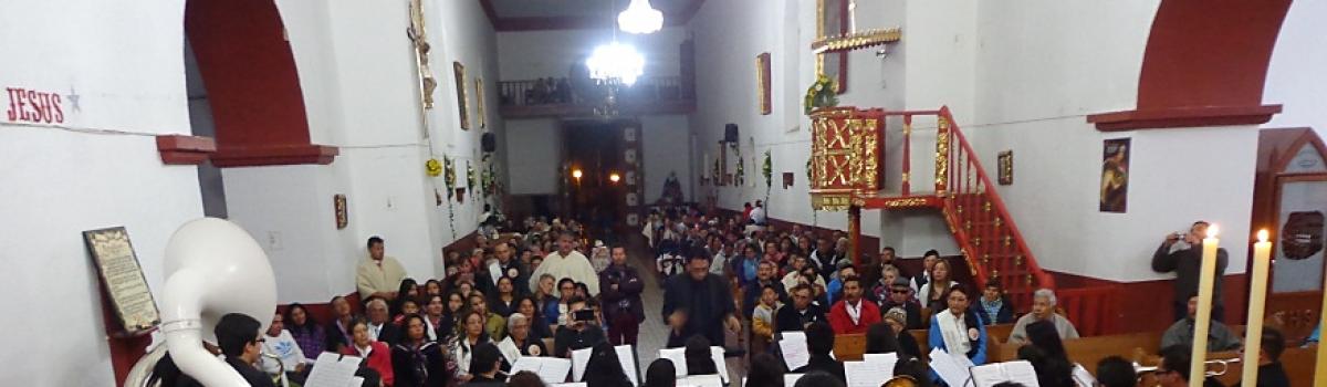 Ferias y Fiestas en Honor al  Divino Salvador de la Piedra de Iza