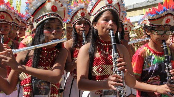 Festival Bandas