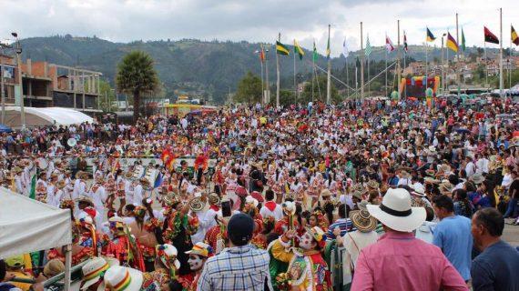 Festival Bandas M