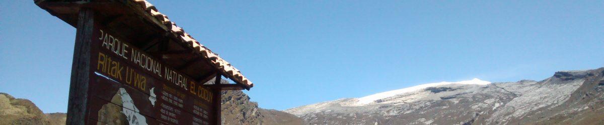 Lineamientos de Parques Nacionales Naturales para reapuertura del PNN El Cocuy