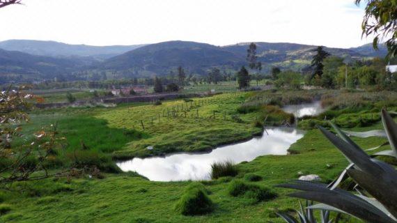 Patrimonio Cultural y Natural Pozo Verde_3 Alcaldía Iza
