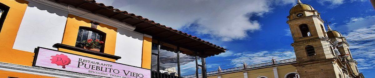 Restaurante Pueblito Viejo