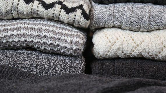 artesanias en lana de Nobsa