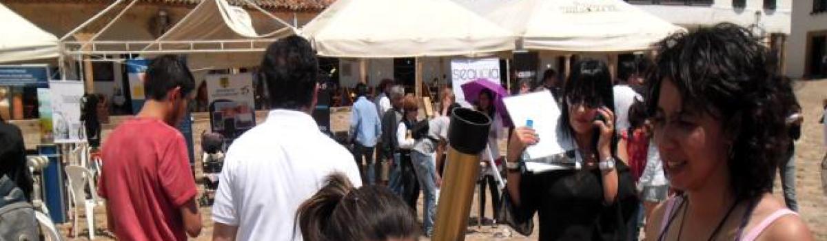 Festival Astronómico