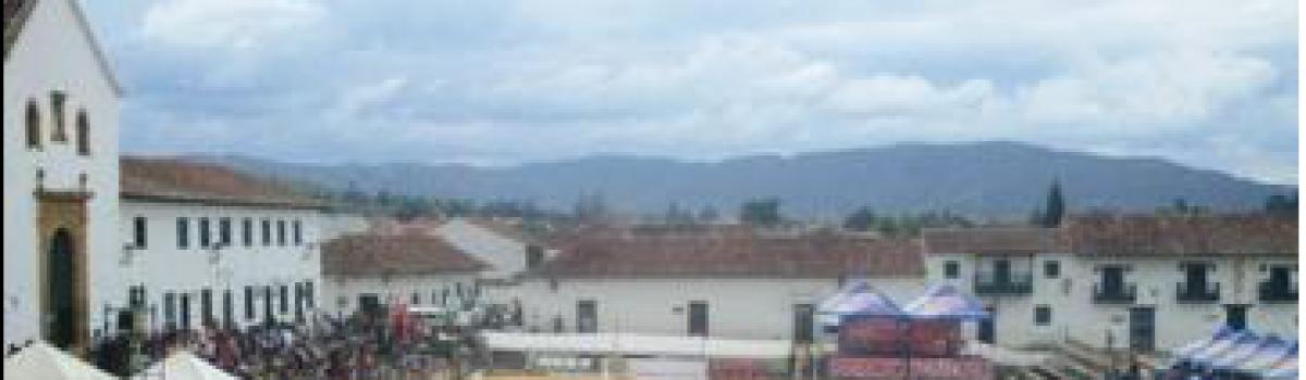 Festival Internacional Del Caballo y el Vino