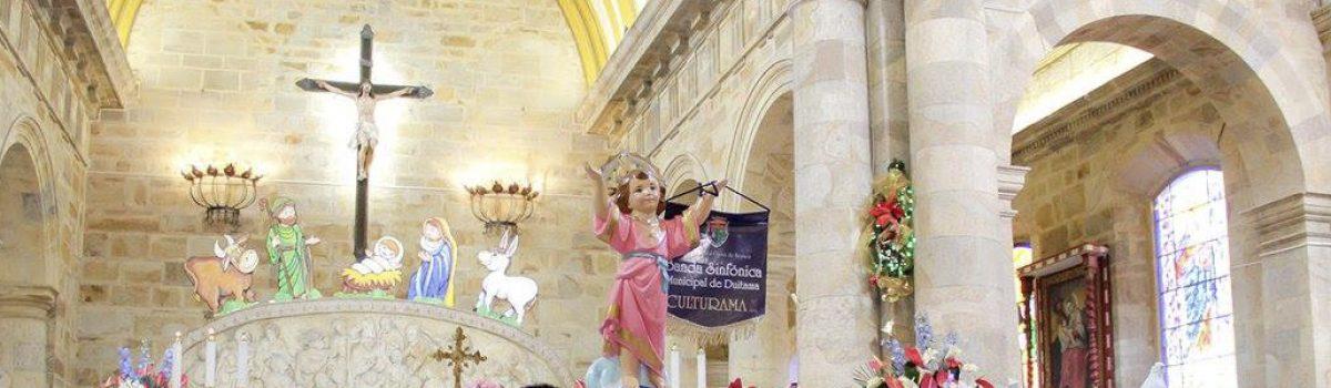 Fiesta de Duitama en Honor al Divino Niño Patrono de Duitama