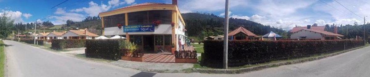 Casa Hotel Descanso Real