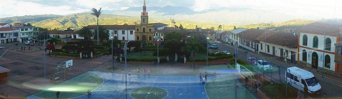 Iglesia Colonial del Carmen