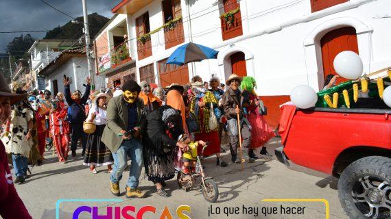 Aguinaldo Chiscano_1 Alcaldía de chiscas