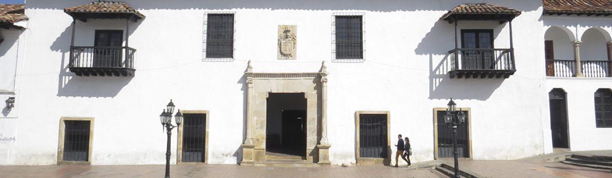 Museo Casa del Fundador Gonzalo Suárez Rendón