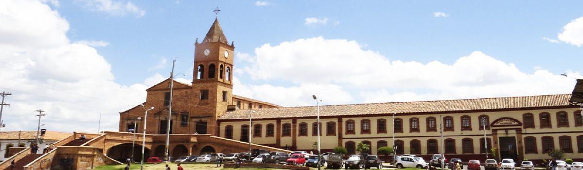 Templo de Nuestra Señora de Las Nieves