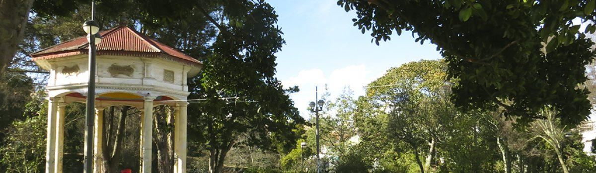 Bosque de la República – Parque de la Independencia