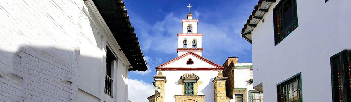 Capilla Doctrinera De San Antonio