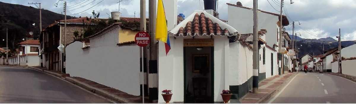 Capilla del Salvador