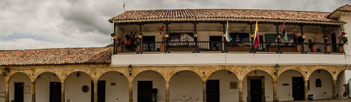 Casa de Don Juan de Castellanos