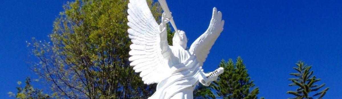 Ángel de la Revelación