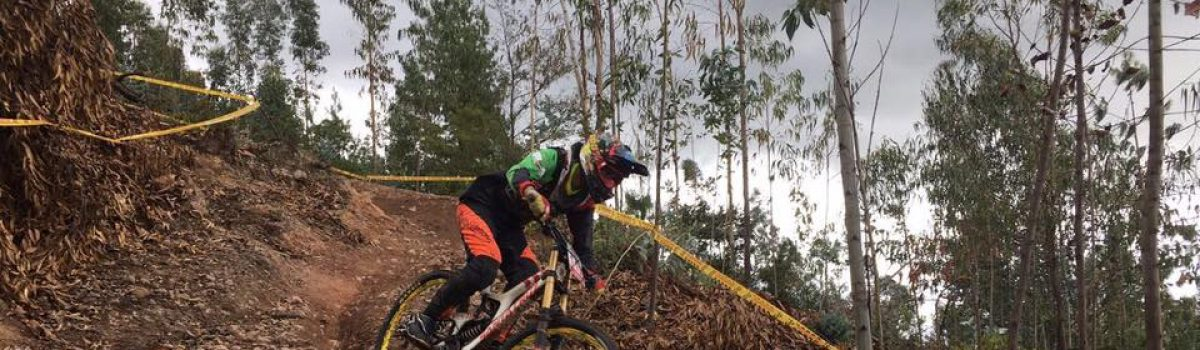 Campeonato Panamericano de Ciclo montañismo