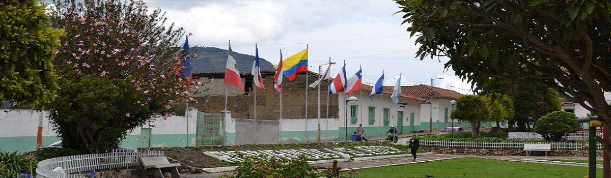 Parque Olimpo Gallo