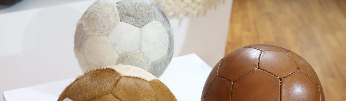 Artesanía en Elaboración de Balones