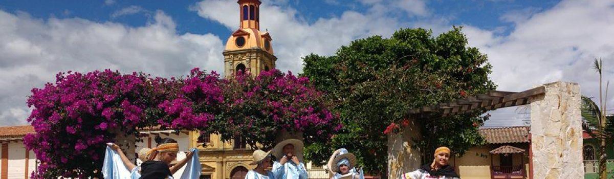 Ferias y Fiestas en Honor a Santa Rosa de Lima