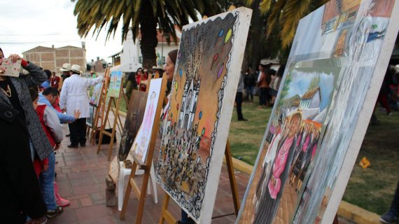 Fotos Toma Cultural de la Identidad y el Rescate Firavitobense _6