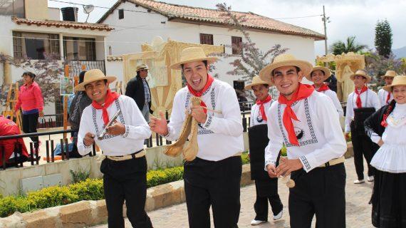 Fotos Toma Cultural de la Identidad y el Rescate Firavitobense_4