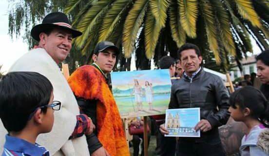 Fotos Toma Cultural de la Identidad y el Rescate Firavitobense_5