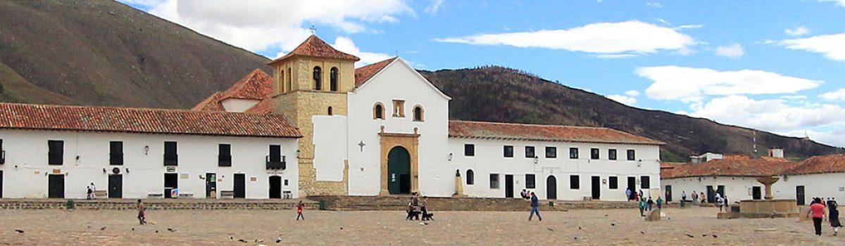 Templo Parroquial de Nuestra Señora del Rosario