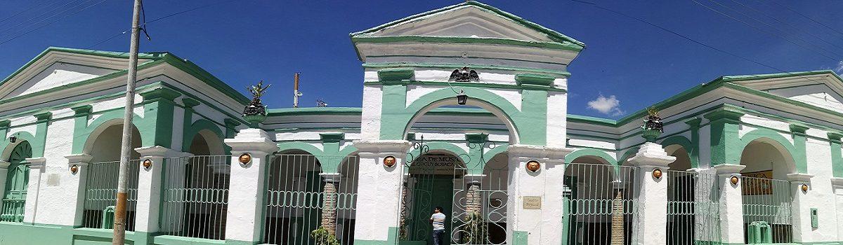 Casa De La Cultura – Teatro Boyacá
