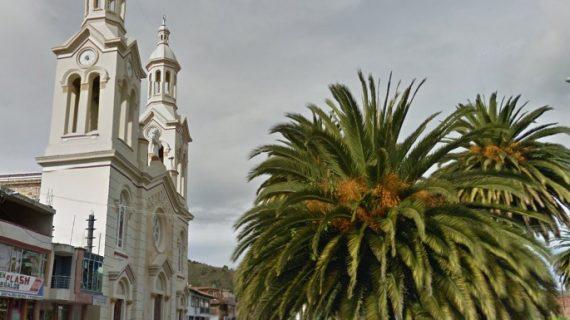 Iglesia Nuestra Señora de Belén,Belén