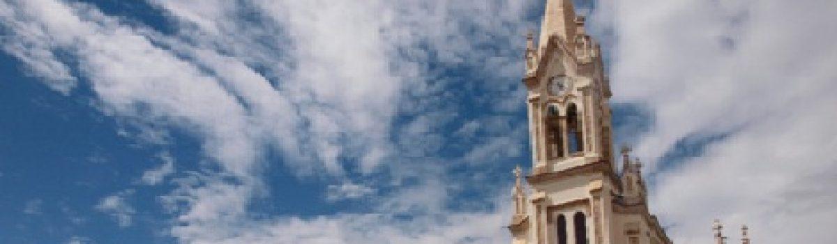 Iglesia Inmaculada Concepción Cerinza