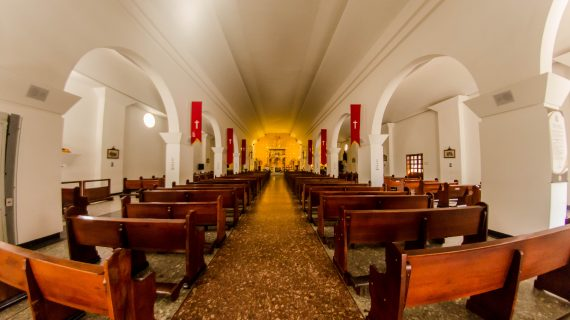 Iglesia de la Renovacion,Chiqinquira,Situr01