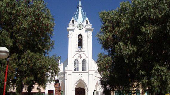 Iglesia del Carmen,Duitama01