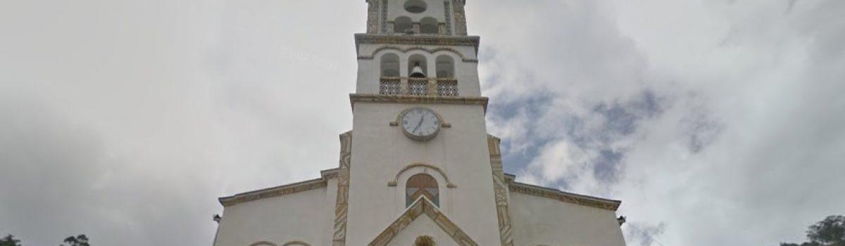 Iglesia parroquia Inmaculada Concepción