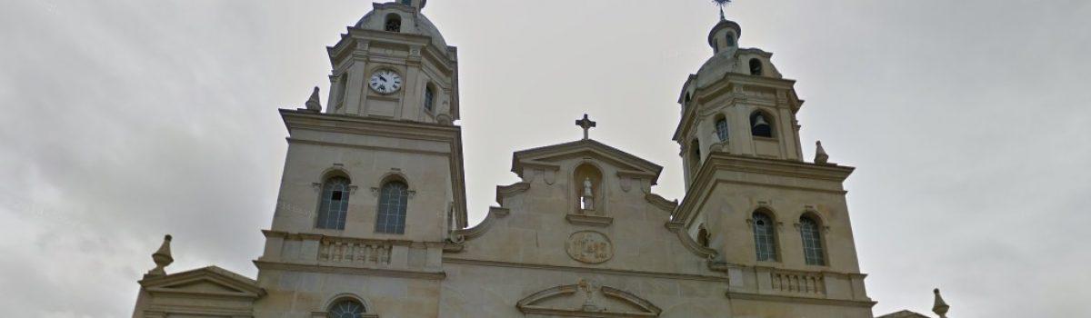 Parroquia Santa Rosa De Viterbo