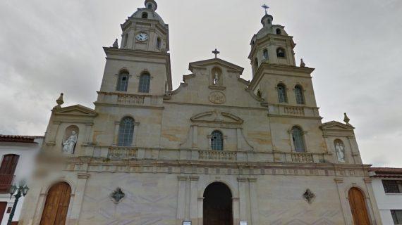 Iglesia01,HRivera,Santa Rosa de Viterbo