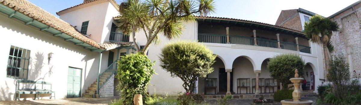 Museo Casa del Escribano Don Juan de Vargas