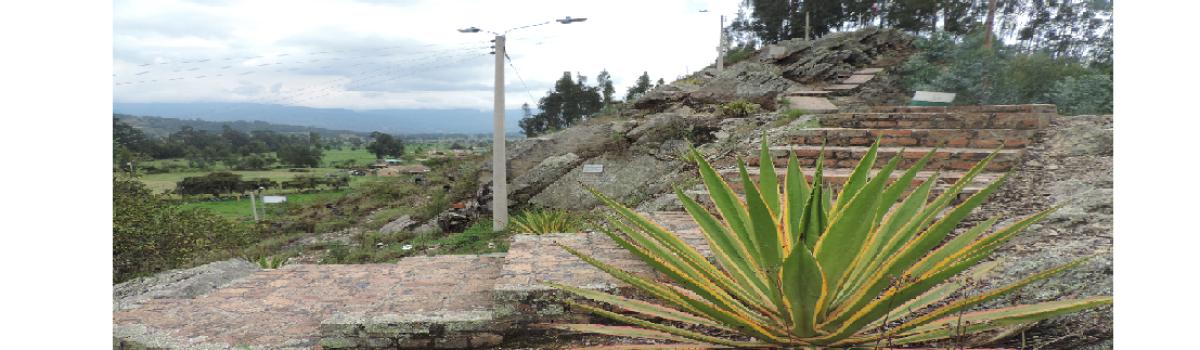 Cerro de Bolívar