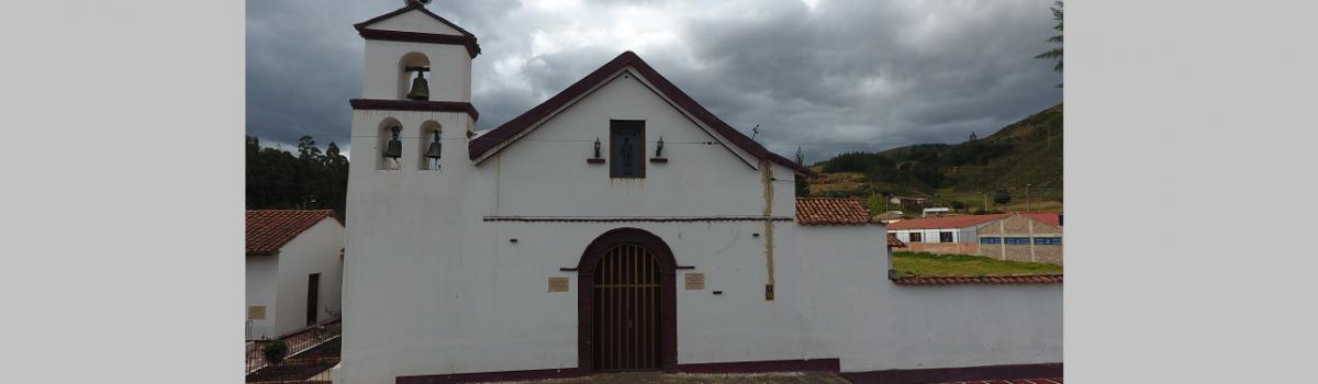 Parroquia Santa Lucía