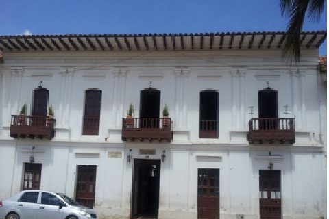 Palacio Municipal,Floresta