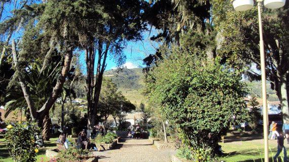Parque Iza