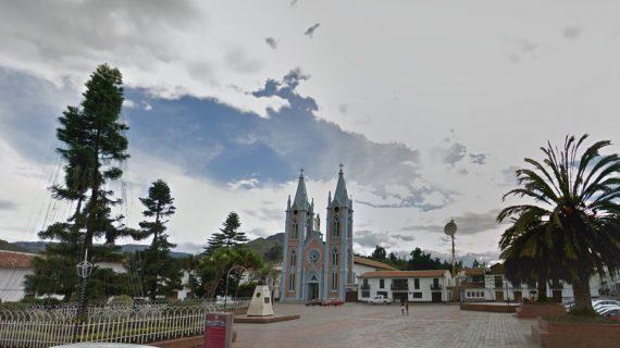 Parque Principal Juana Escobar02,HRivera,Corrales