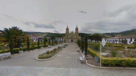 Parque Principal,Santa Rosa de Viterbo03,HRivera