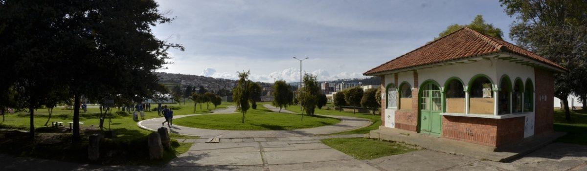 Parque Recreacional del Norte
