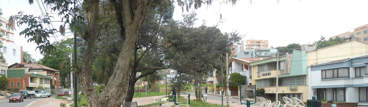 Parque Solano