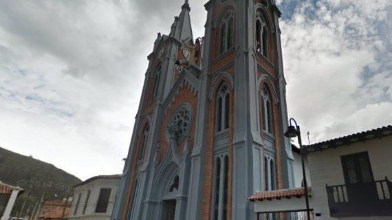 Parroquia San Judas Tadeo02,HRivera,Corrales